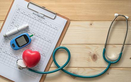 Diabetes Prevention Program - Virtual Class