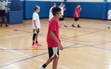 Basketball Skills Training Grades 1st-6th - by Basketball Basics