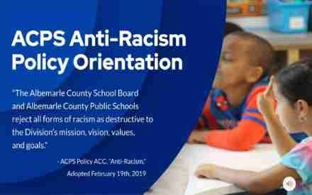 Anti-Racism Orientation:  Unpacking What it Means to be Anti-Racist (8001)